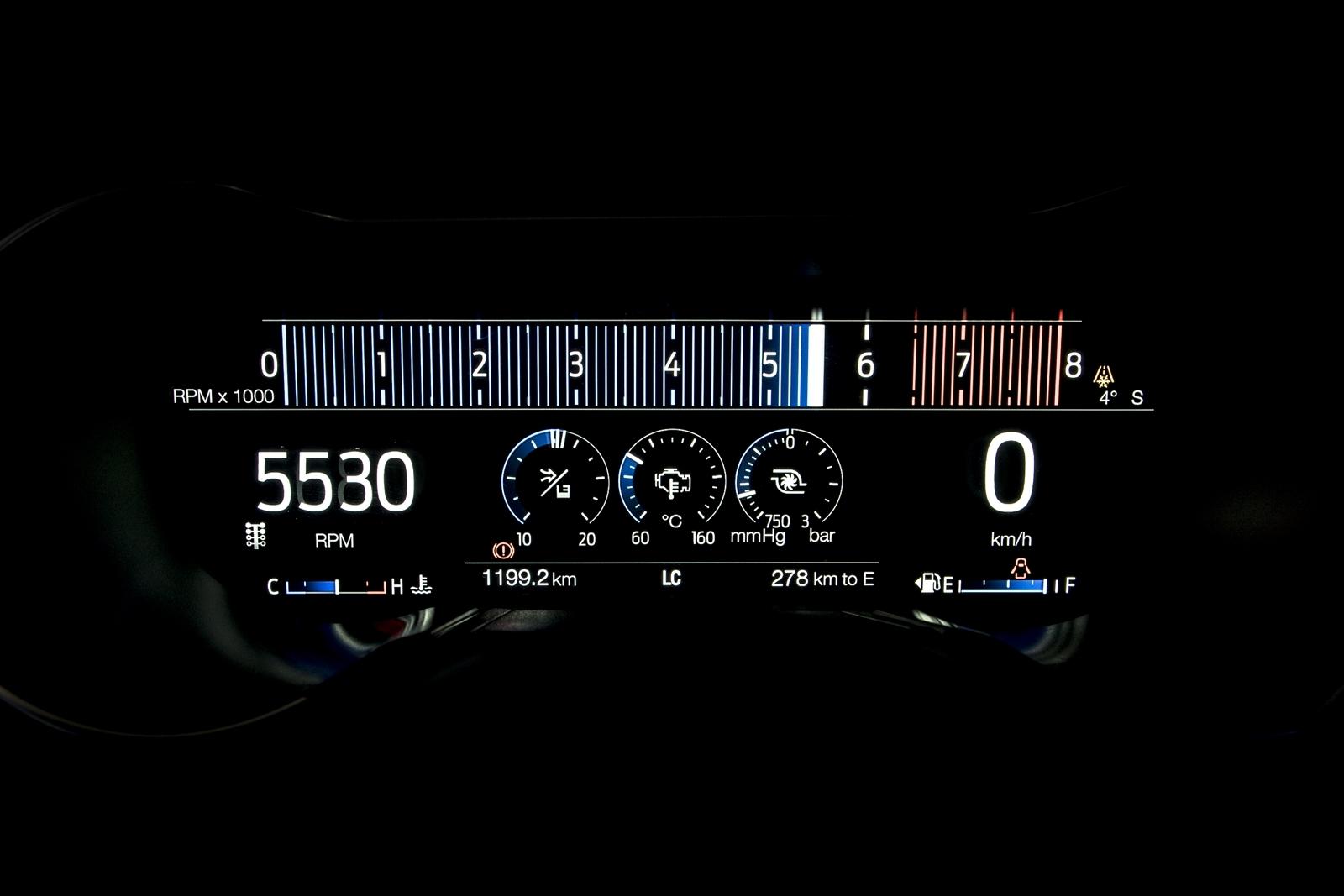 Ford Mustang Bullitt 2018 1018 107