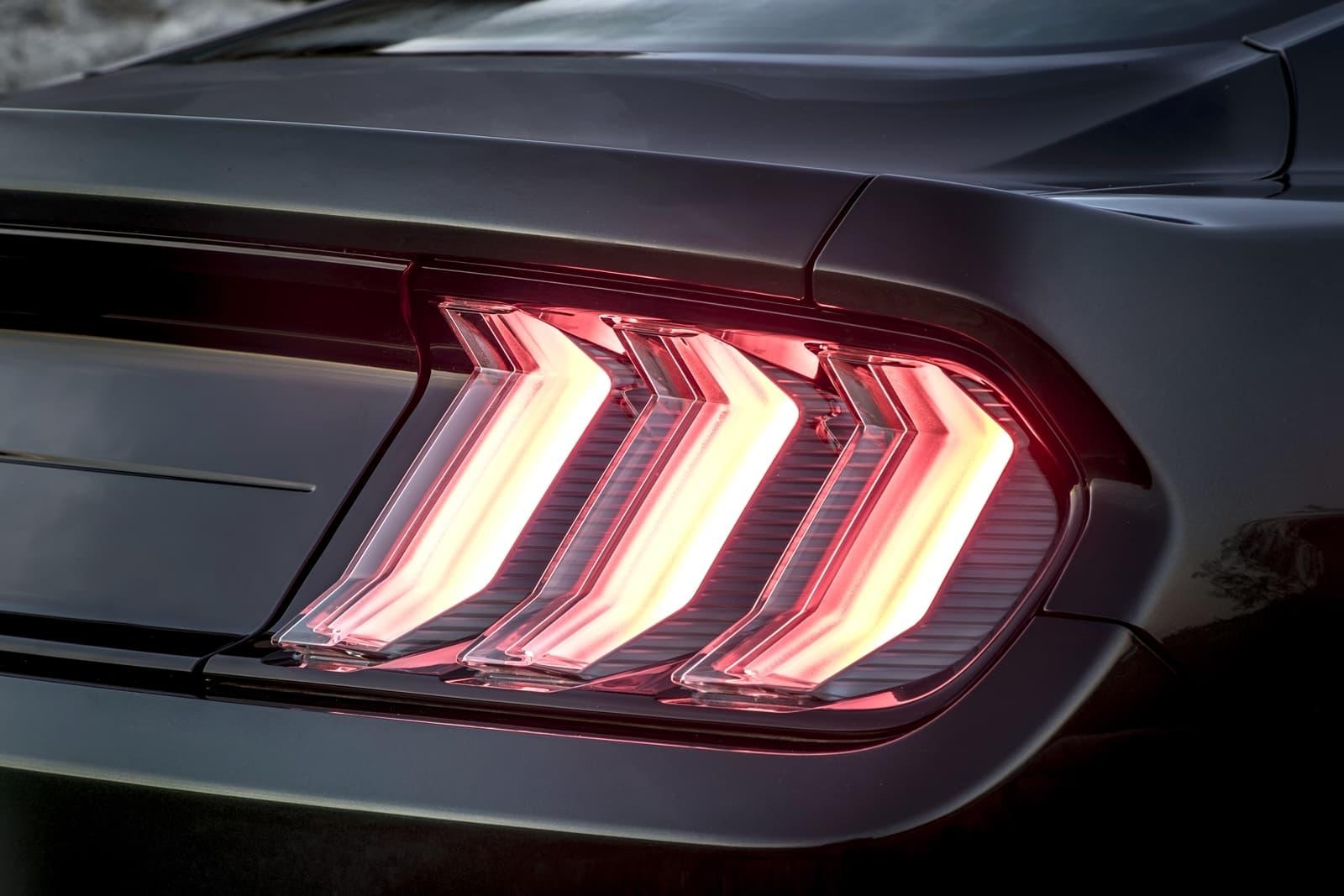 Ford Mustang Bullitt 2018 1018 117