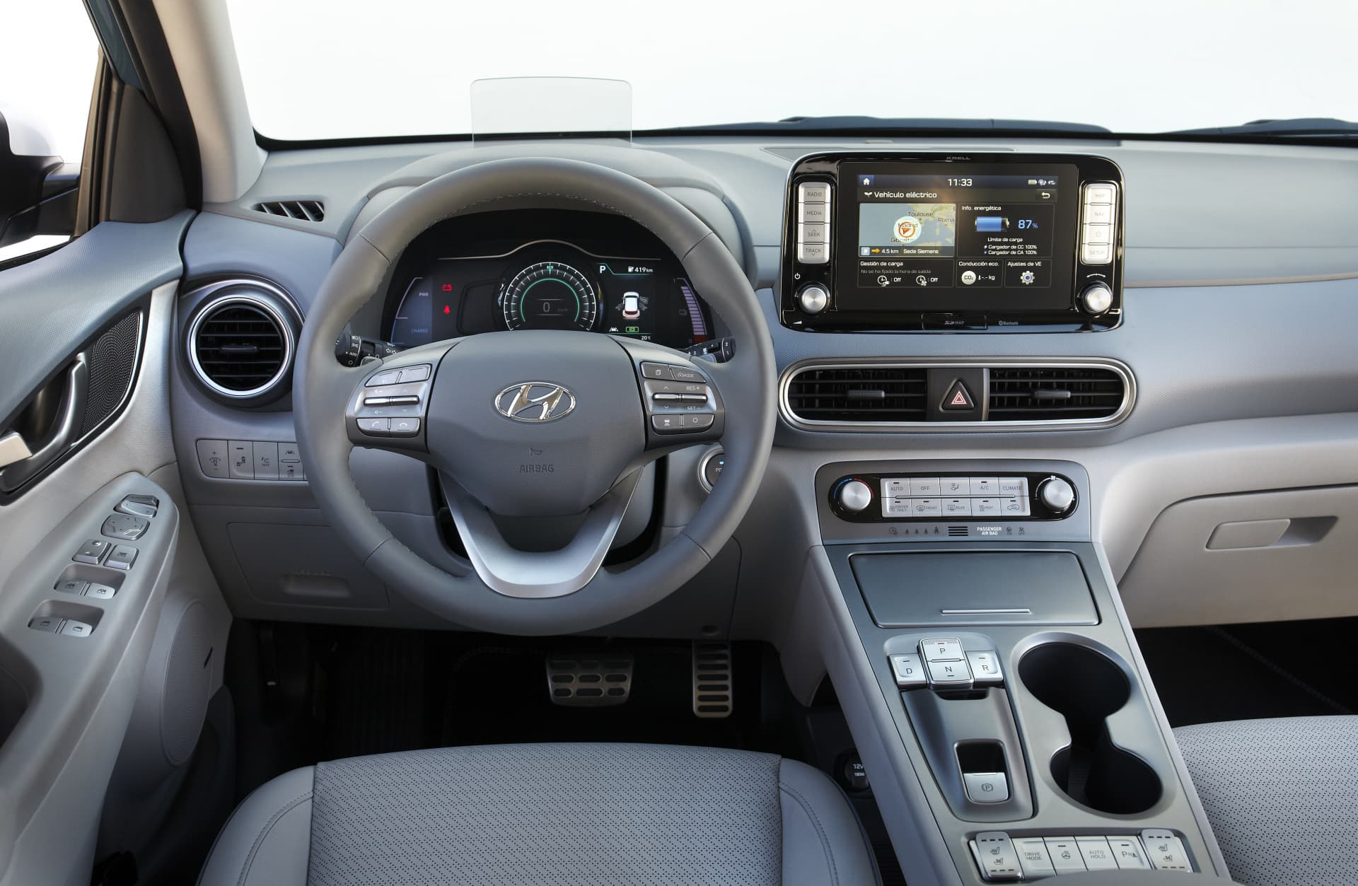 Hyundai Kona Fotos Dm 1