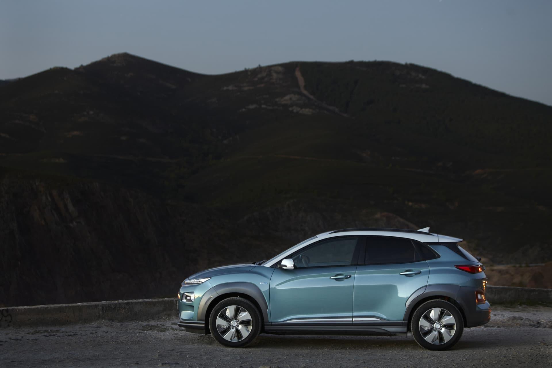 Hyundai Kona Fotos Dm 16