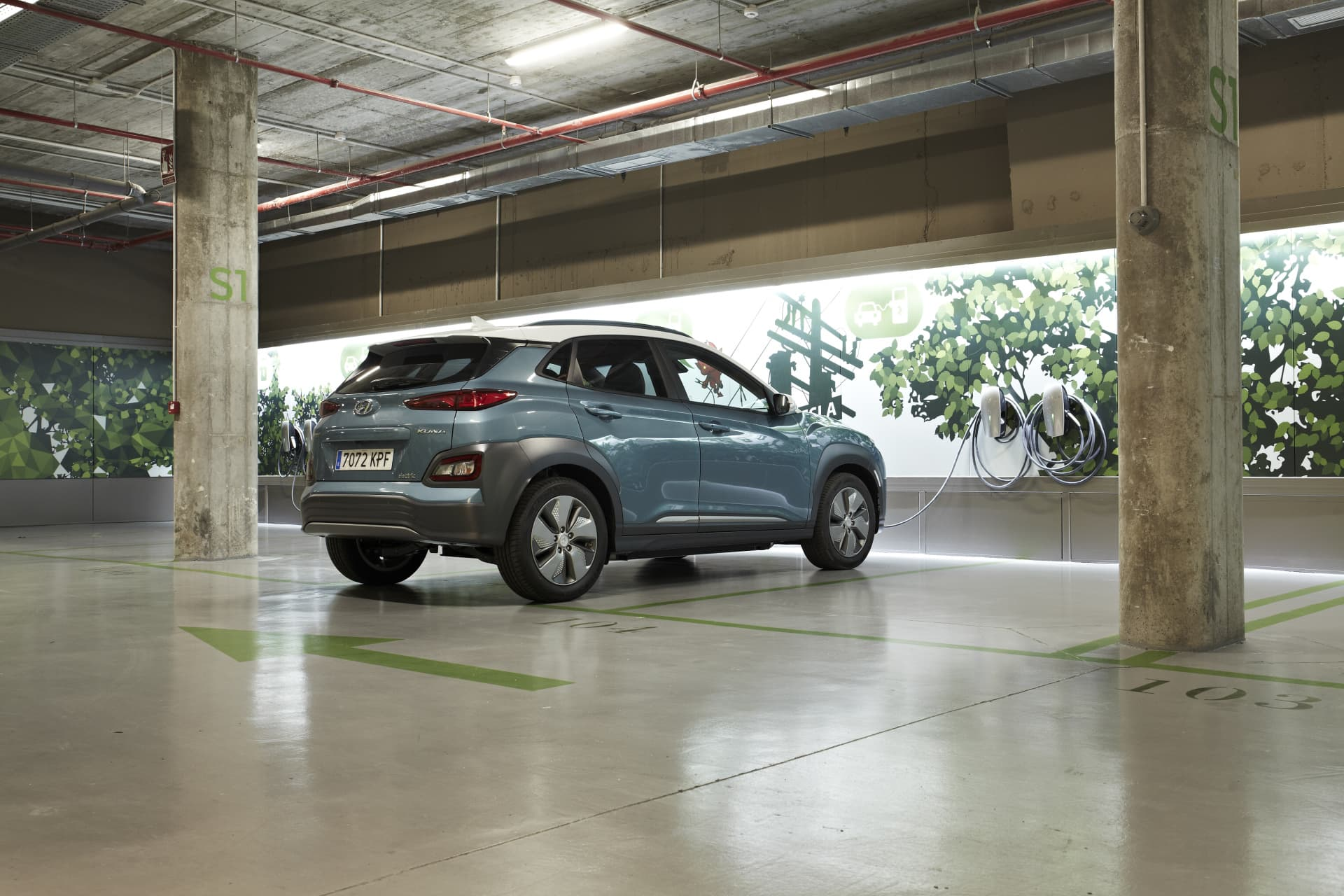 Hyundai Kona Fotos Dm 18
