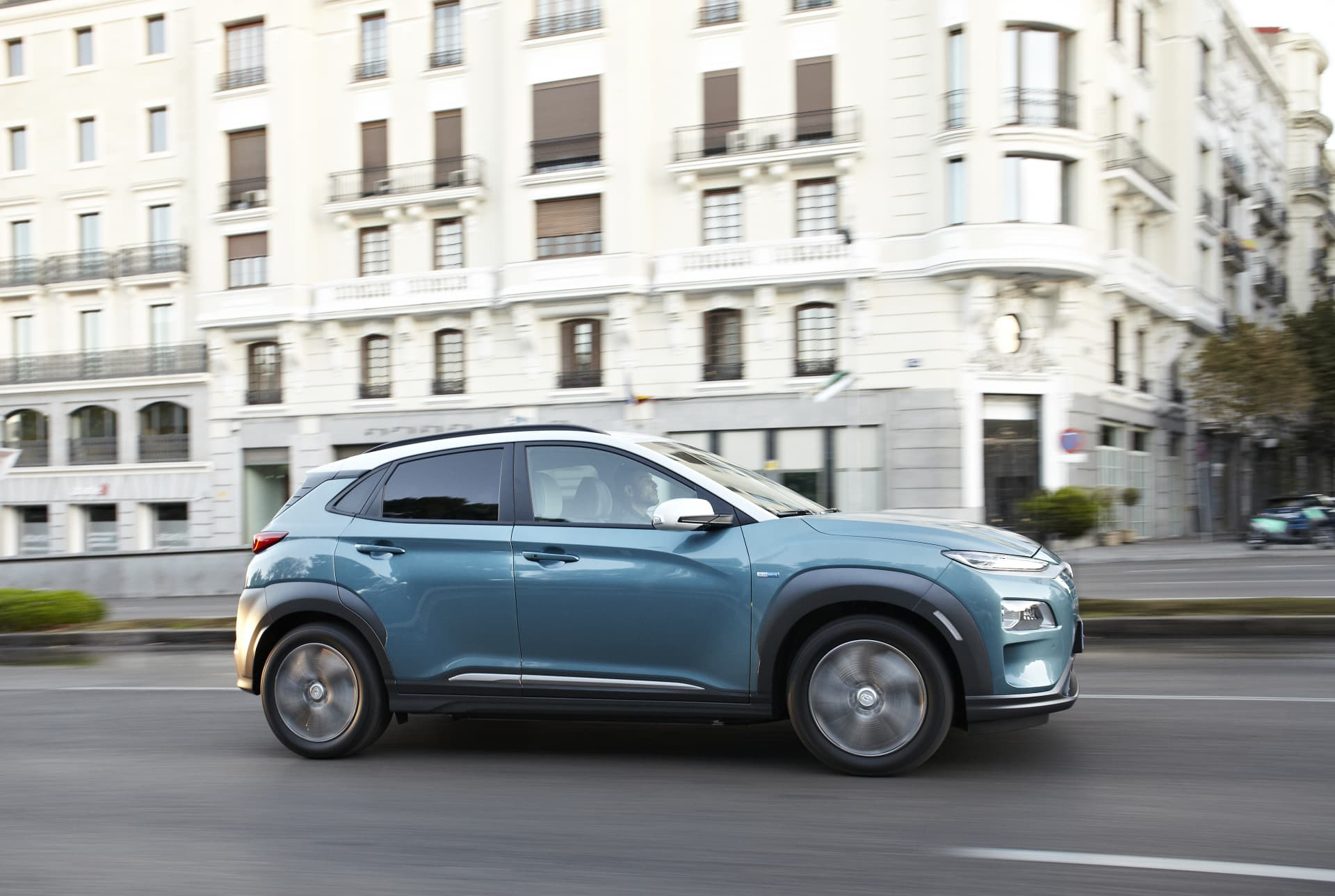 Hyundai Kona Fotos Dm 21