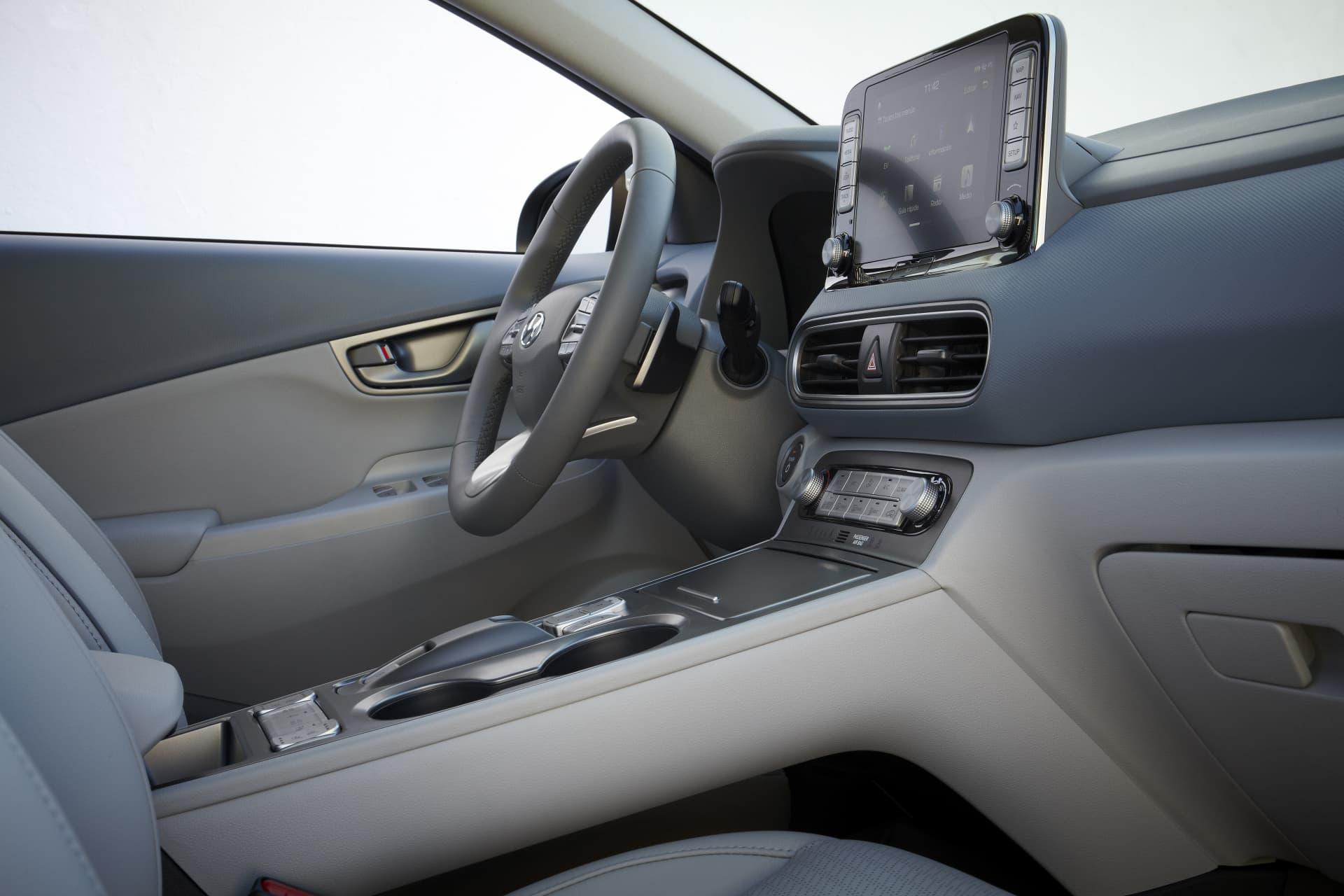 Hyundai Kona Fotos Dm 3