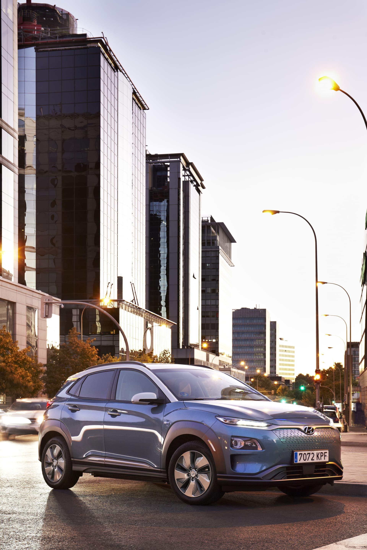 Hyundai Kona Fotos Dm 38