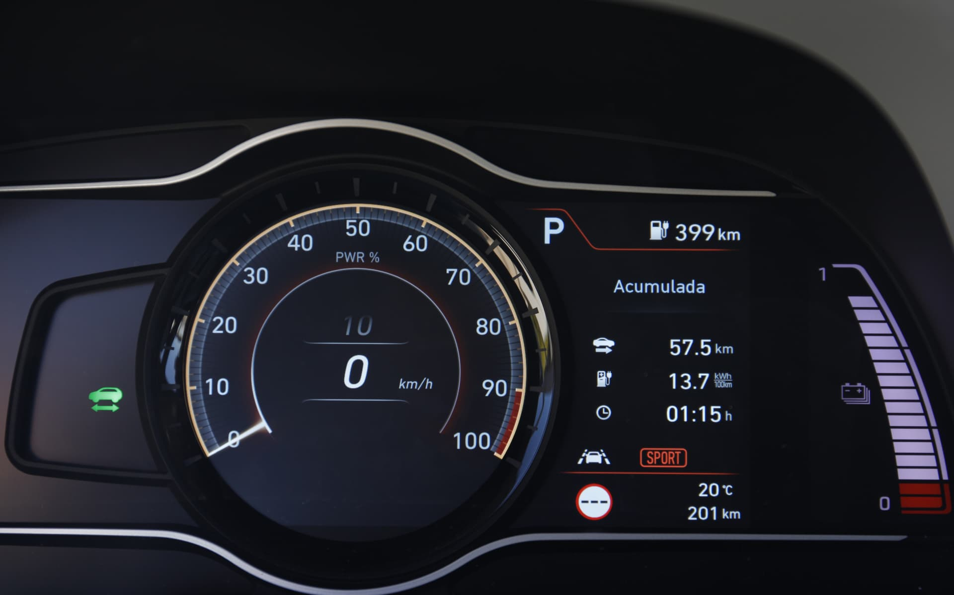 Hyundai Kona Fotos Dm 42