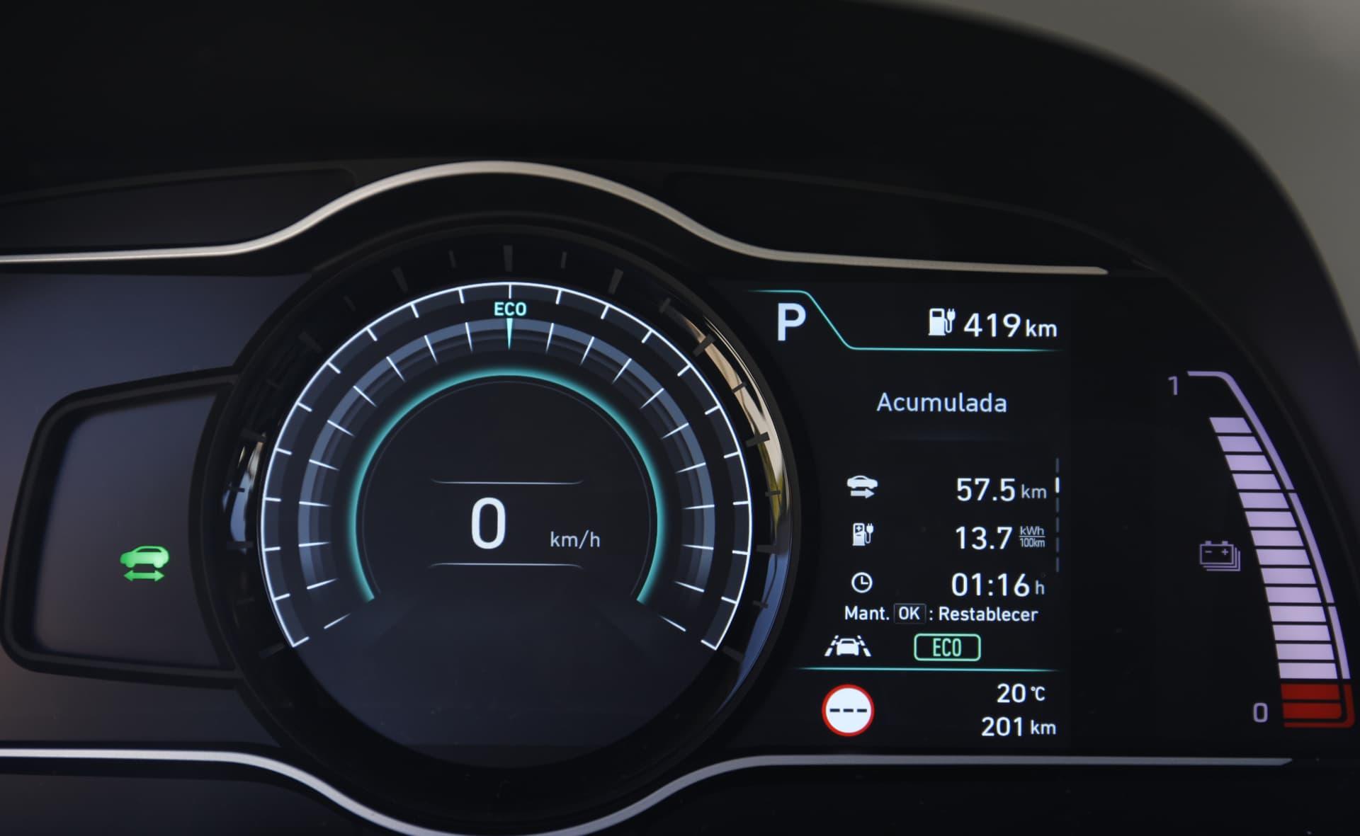 Hyundai Kona Fotos Dm 48