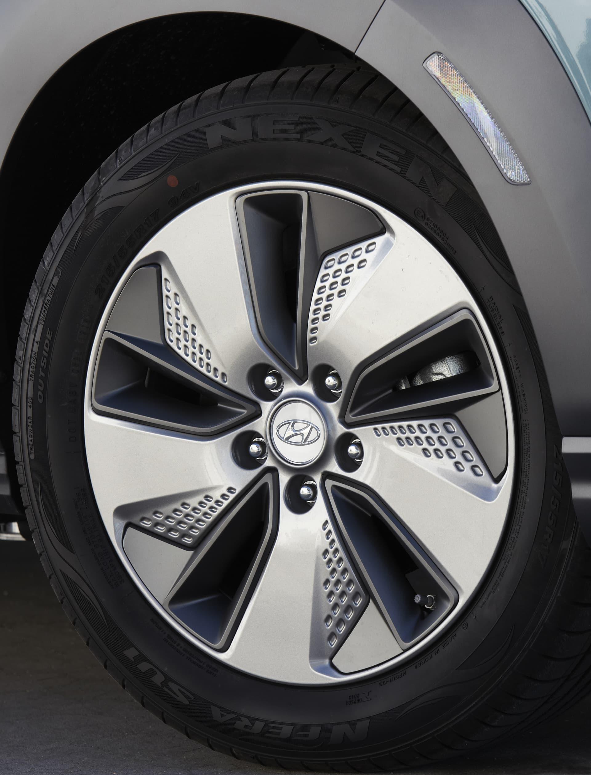 Hyundai Kona Fotos Dm 6