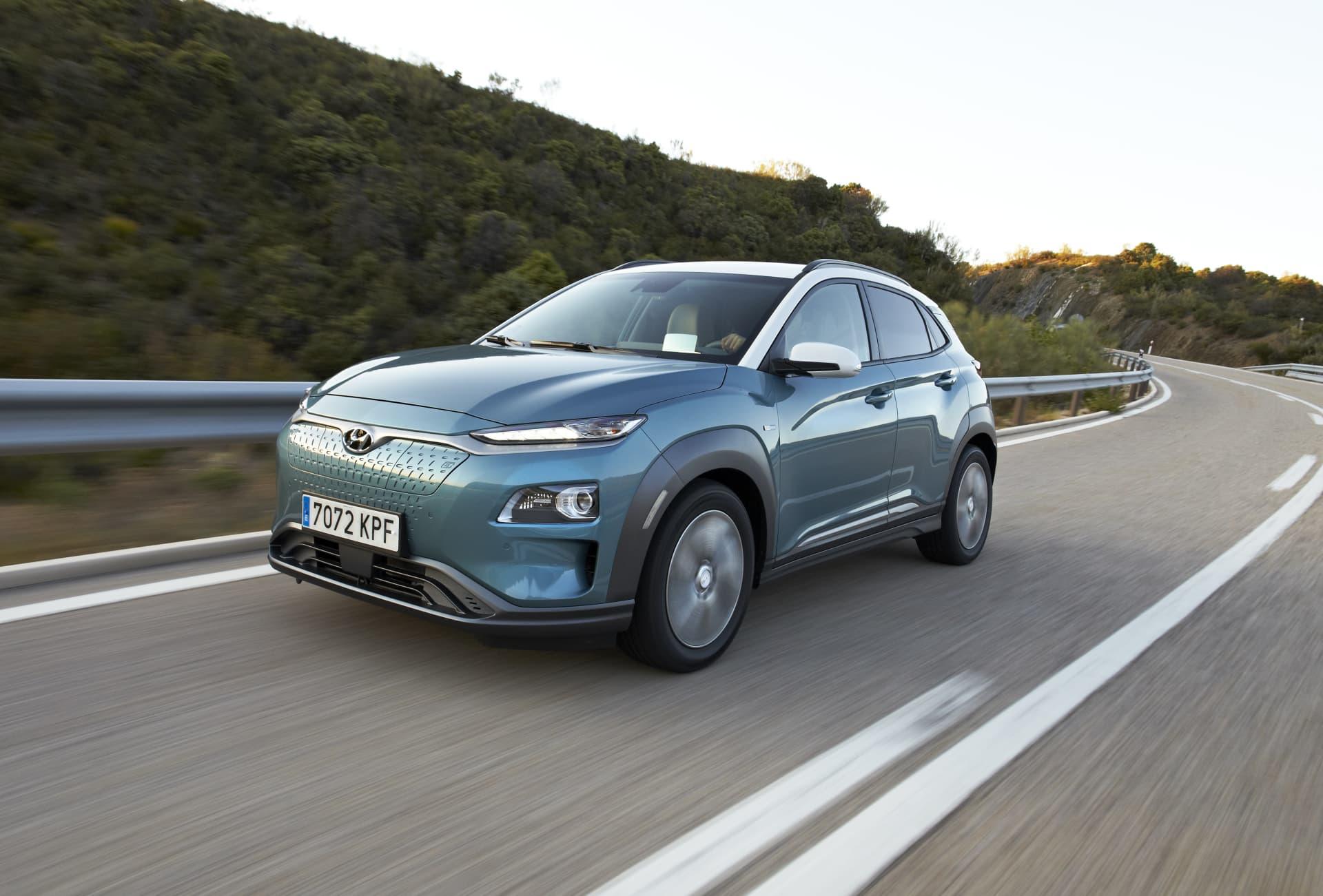 Hyundai Kona Fotos Dm 8