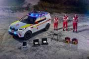 Land Rover Discovery Life Saving 2018 12 thumbnail
