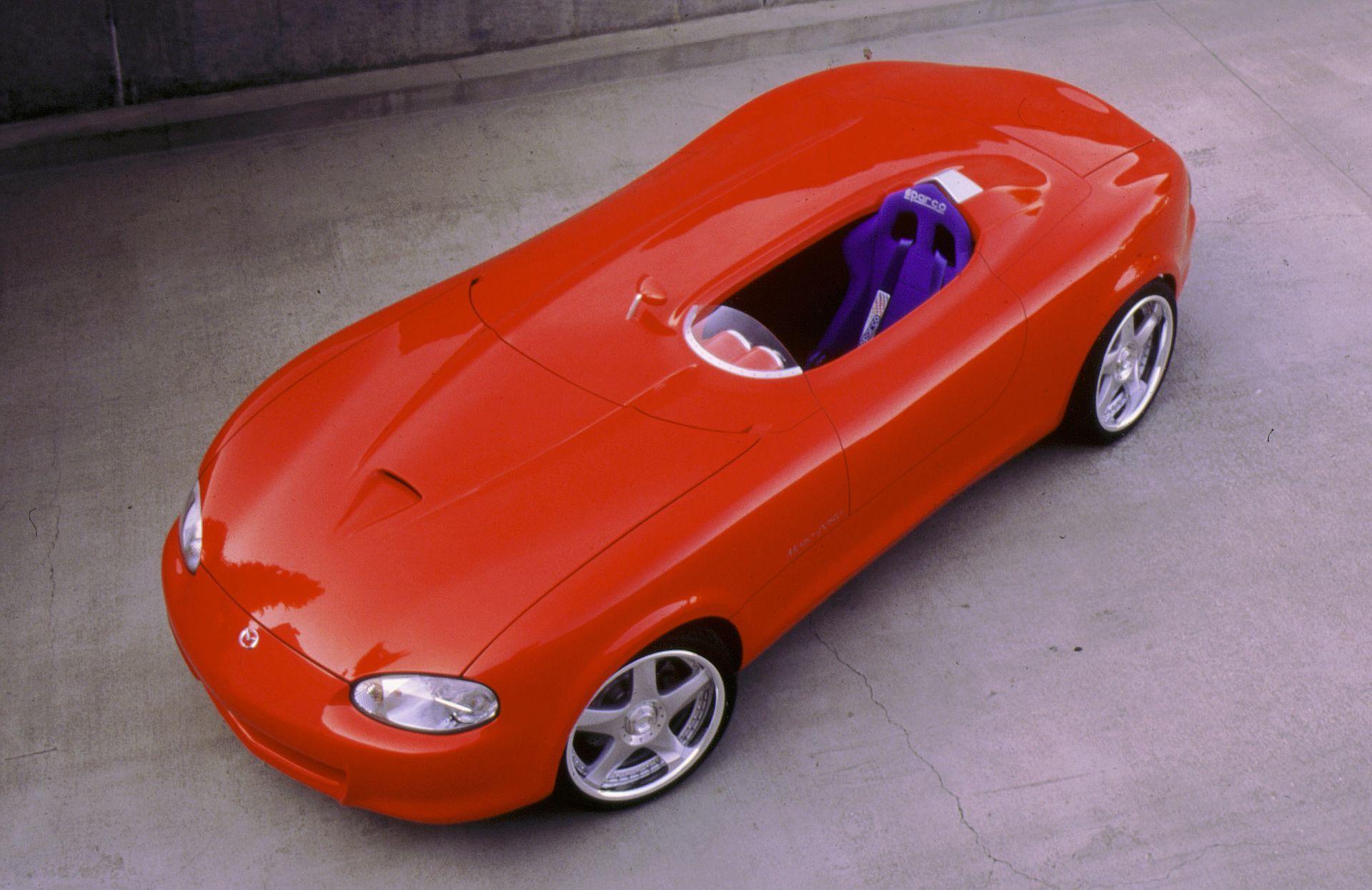Mazdaconcepts Frdconcept