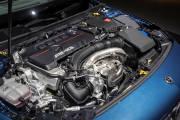 Mercedes Amg A35 2018 Azul 05 thumbnail