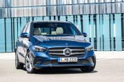 Mercedes Clase B 2019 23 thumbnail