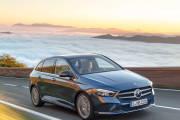 Mercedes Clase B 2019 28 thumbnail