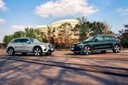 Mercedes Glc L Suv China 1 thumbnail
