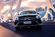 Mercedes Glc L Suv China 3 thumbnail