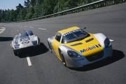 Gallería fotos de Opel GT