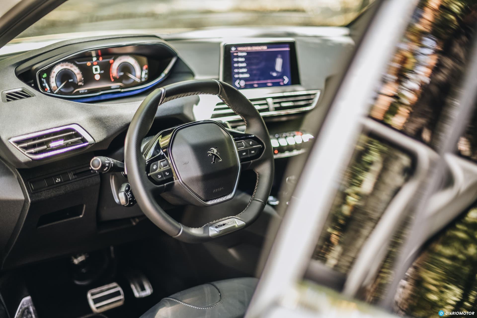 Peugeot 3008 Prueba Video 3