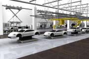 Porsche Taycan Adelanto Fabrica 01 thumbnail