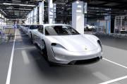 Porsche Taycan Adelanto Fabrica 02 thumbnail