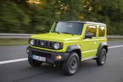 Suzuki All New Jimny 01 thumbnail