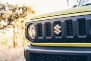 Gallería fotos de Suzuki Jimny