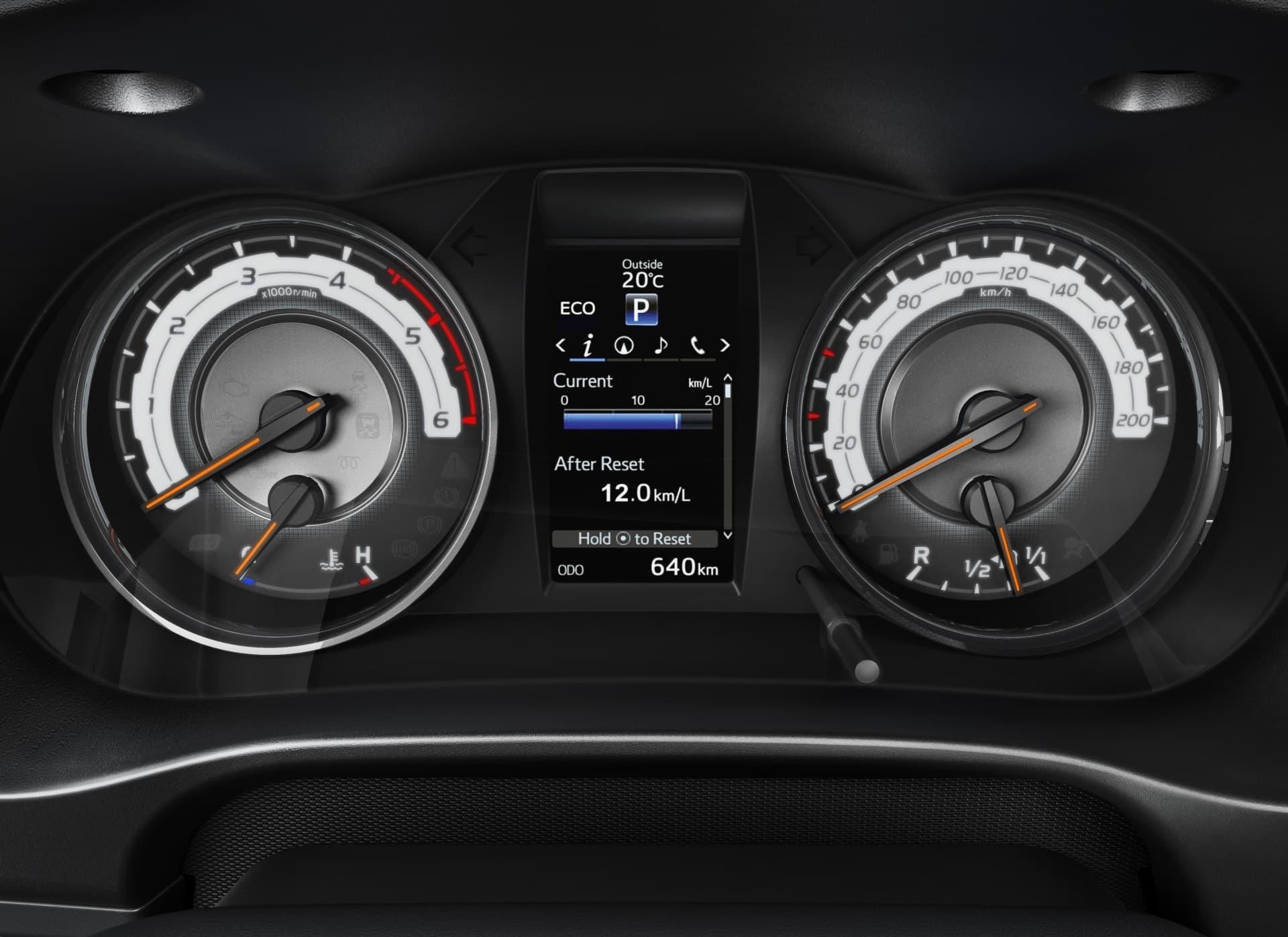 Toyota Hilux Legend 07