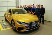 Volkswagen Art3on Arteon 1 thumbnail