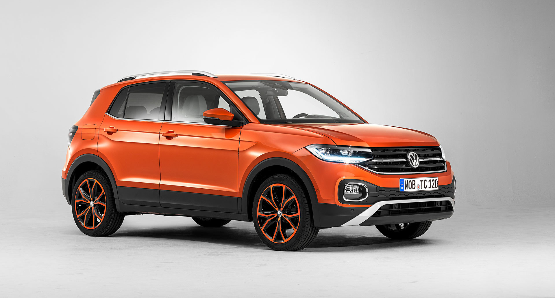 Volkswagen T Cross 000