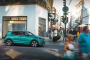 Volkswagen T Cross 28 thumbnail