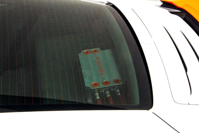 Vonnen Porsche Hibrido 2