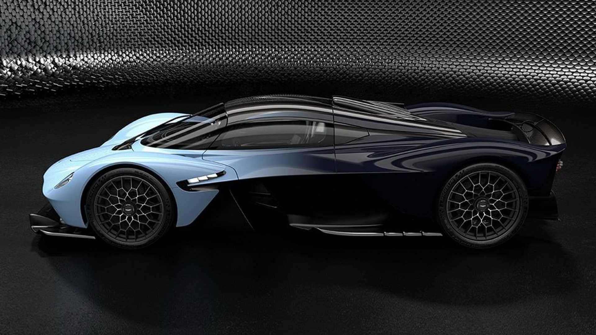 Aston Martin Valkyrie 1118 01