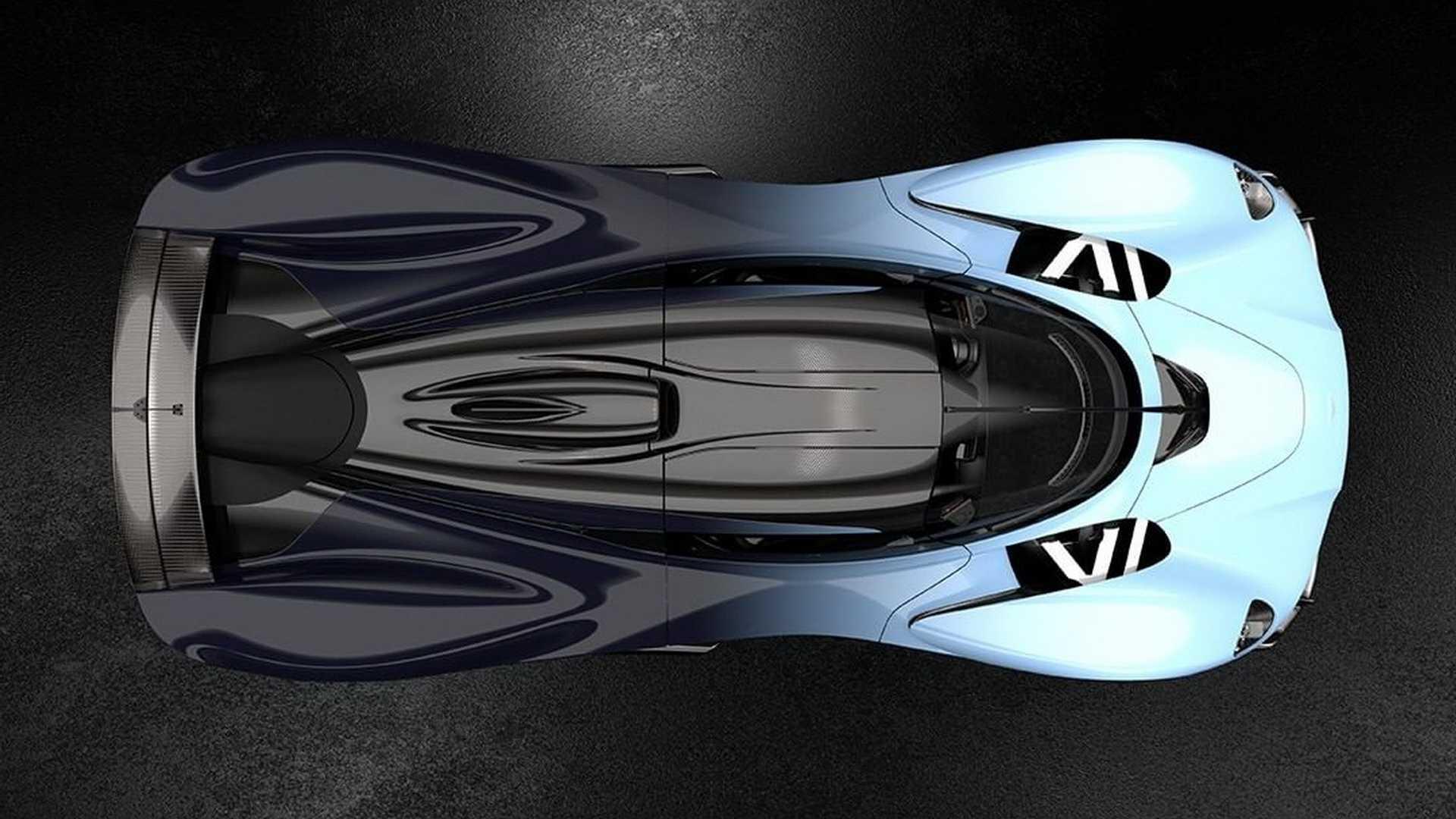 Aston Martin Valkyrie 1118 03