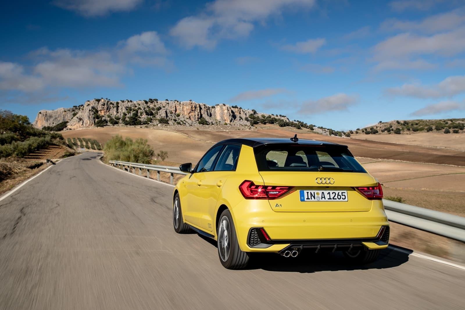 Audi A1 2019 1118 002
