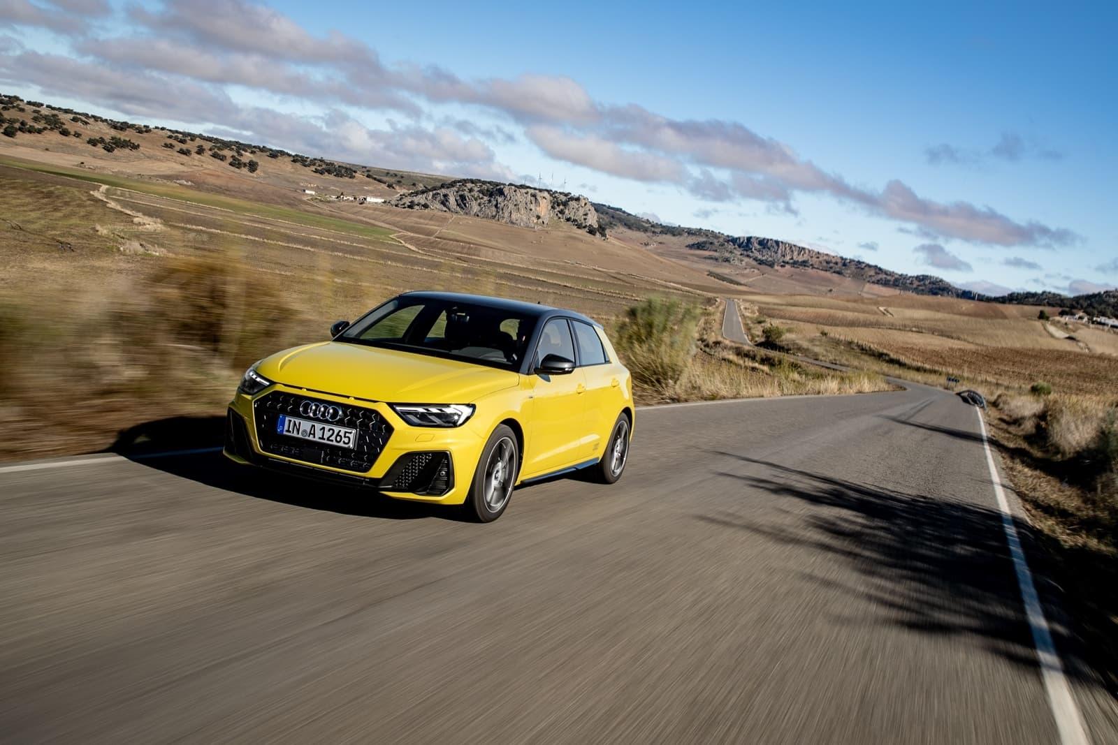 Audi A1 2019 1118 003