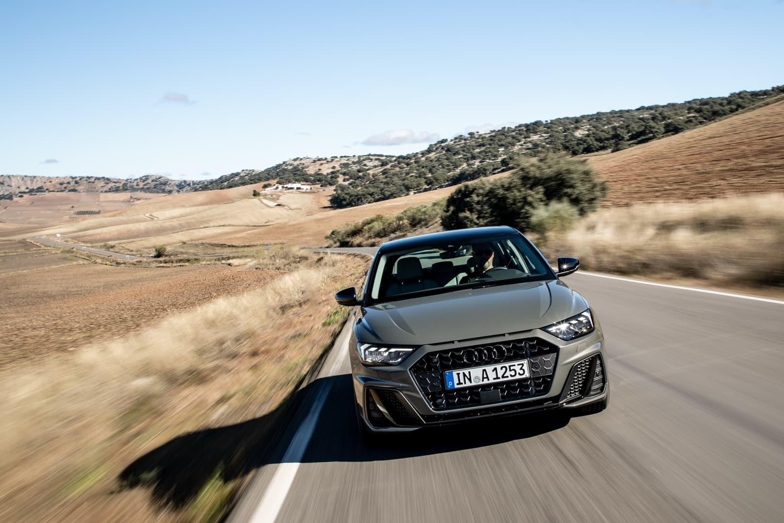 Audi A1 2019 1118 036
