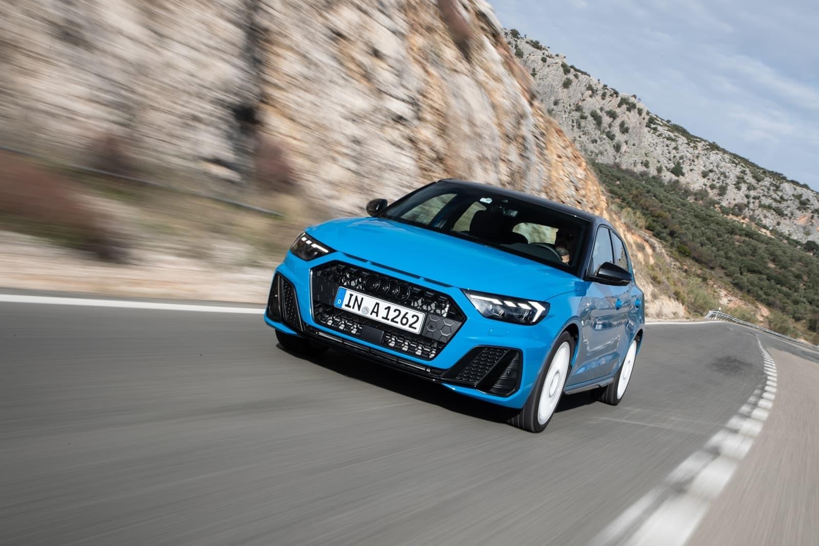 Audi A1 2019 1118 049