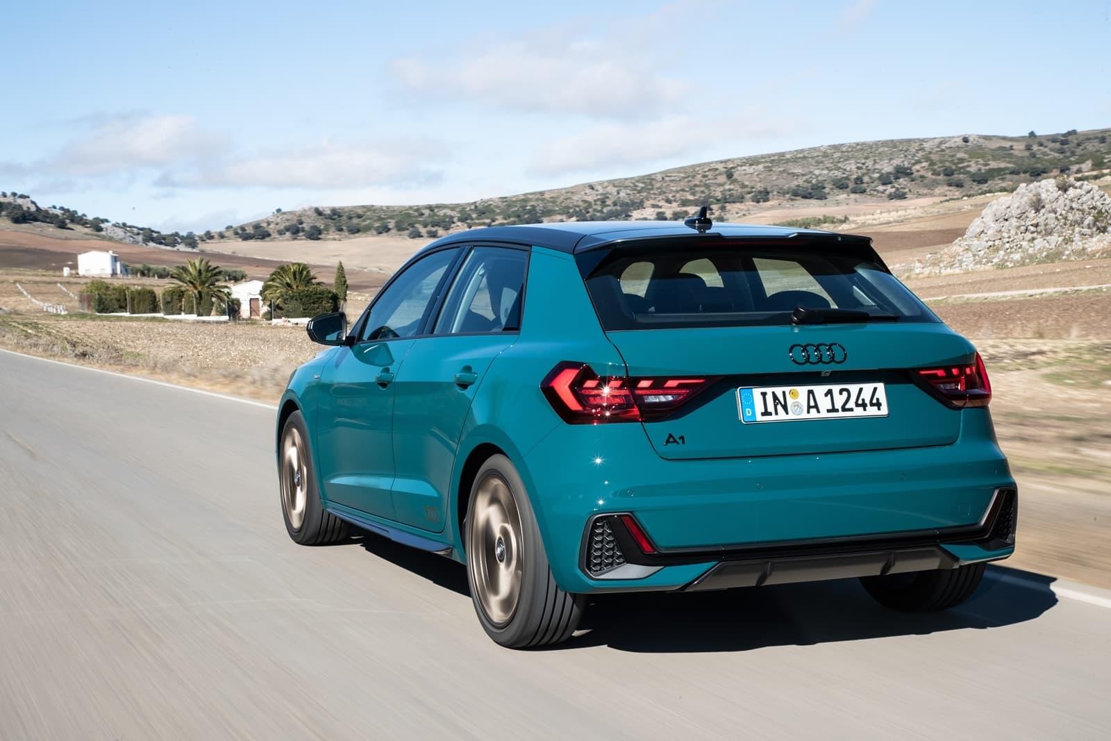 Audi A1 2019 1118 053