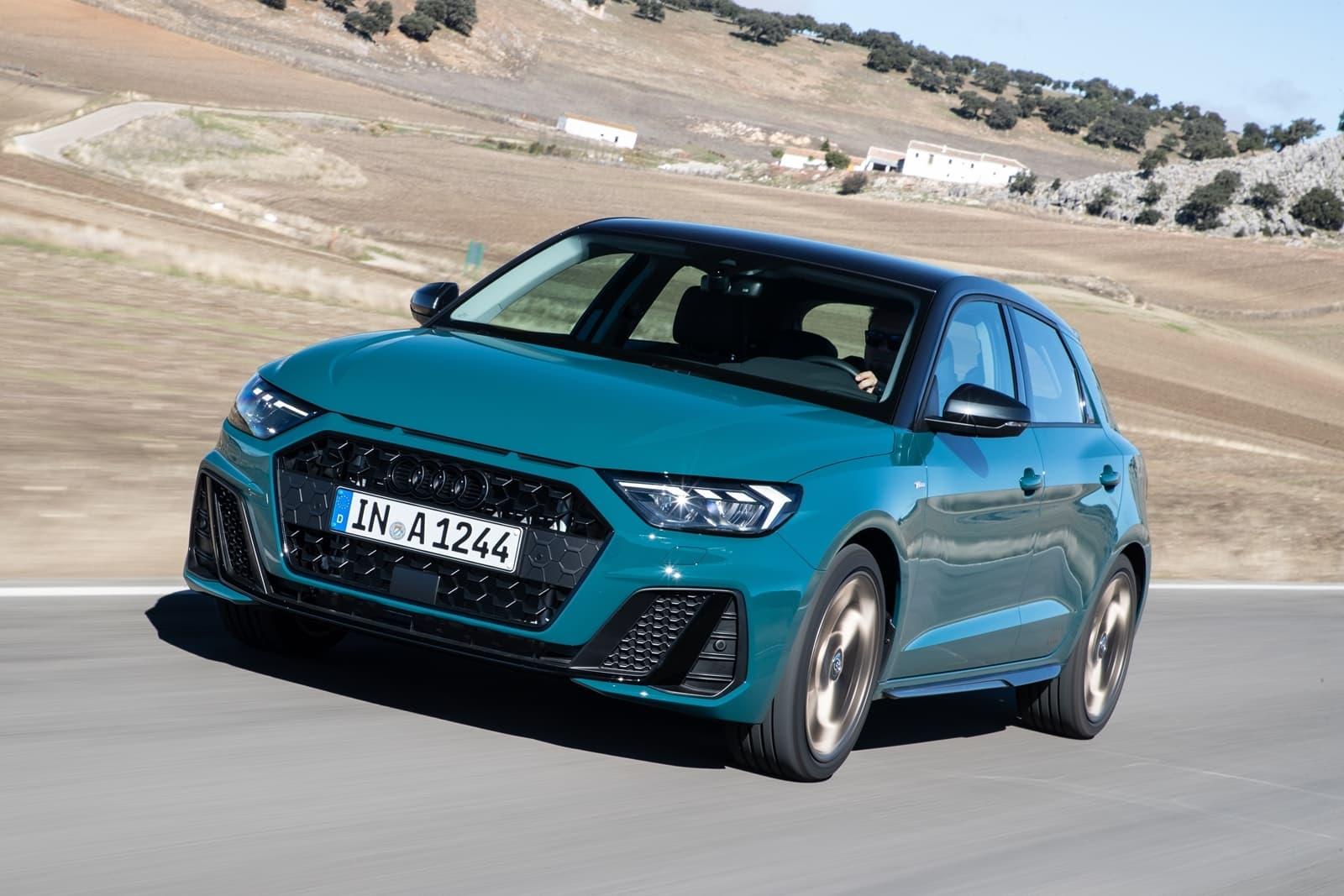 Audi A1 2019 1118 055