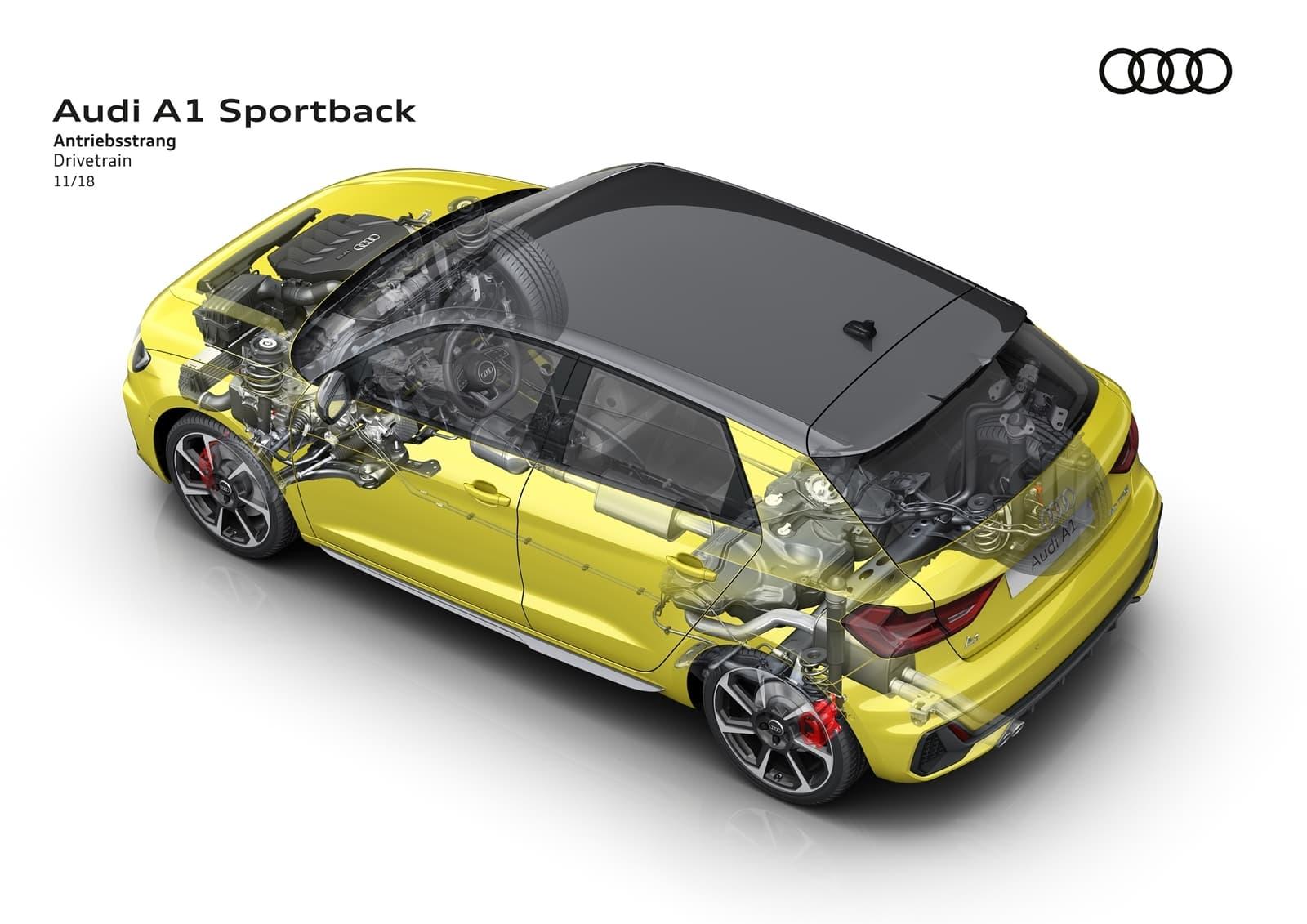 Audi A1 2019 1118 067