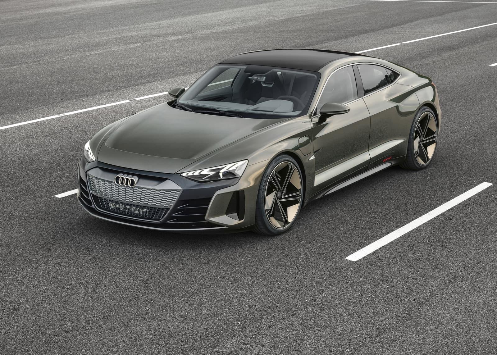 Audi E Tron Gt 291118 007
