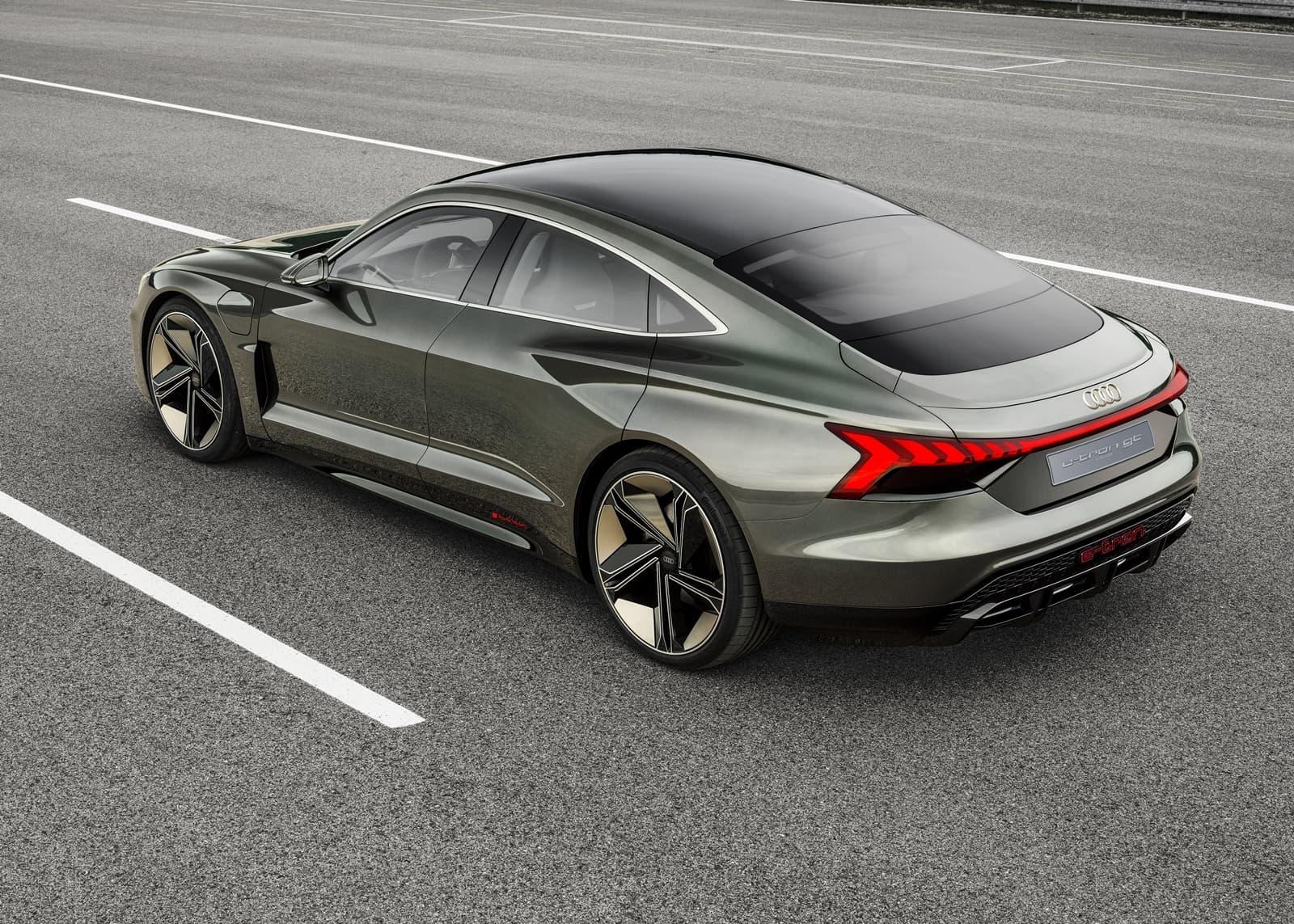 Audi E Tron Gt 291118 008