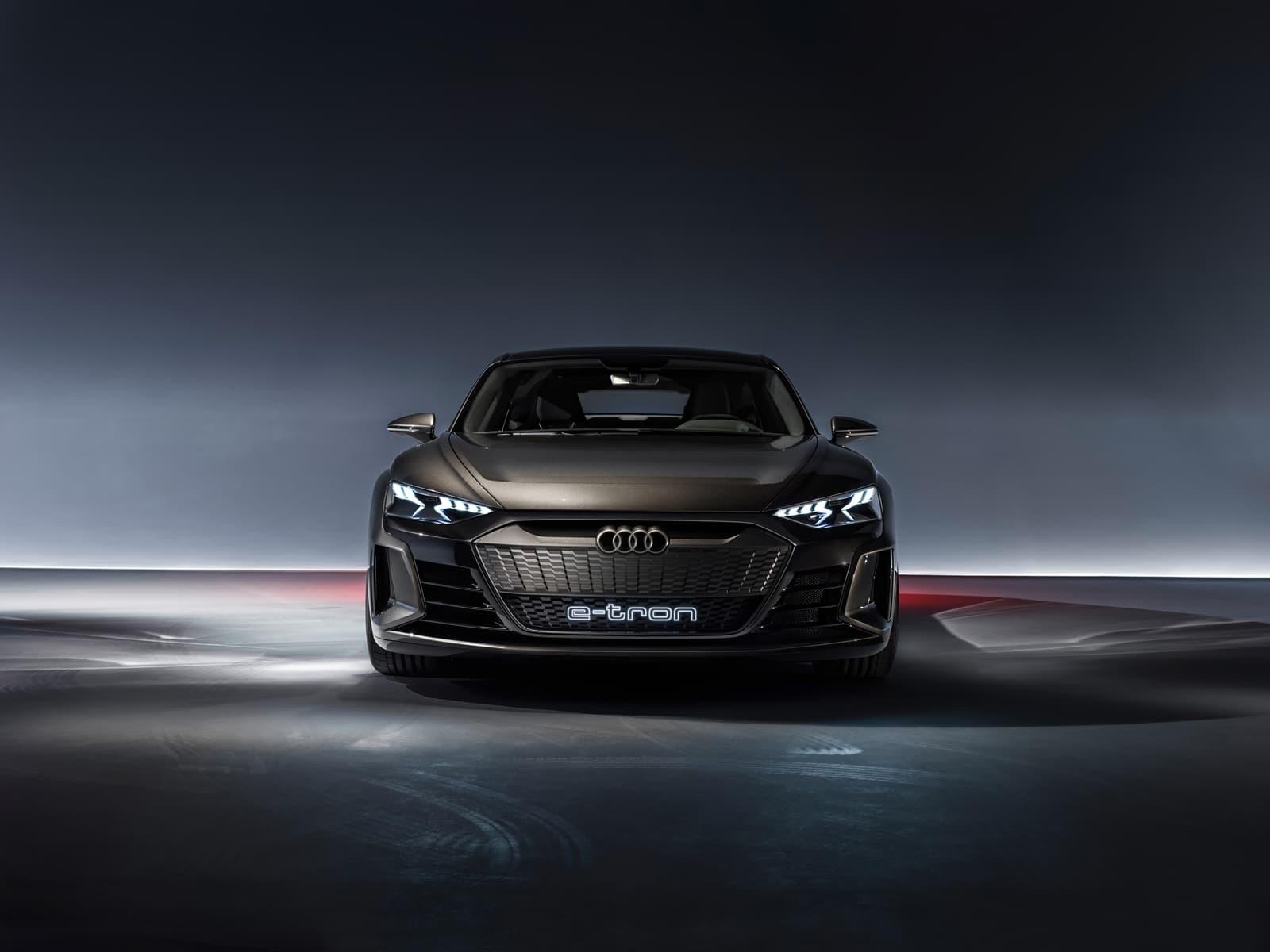 Audi E Tron Gt 291118 011