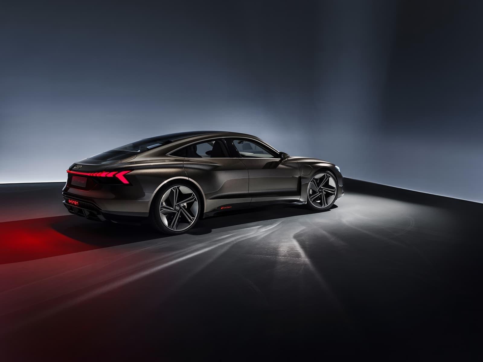 Audi E Tron Gt 291118 014
