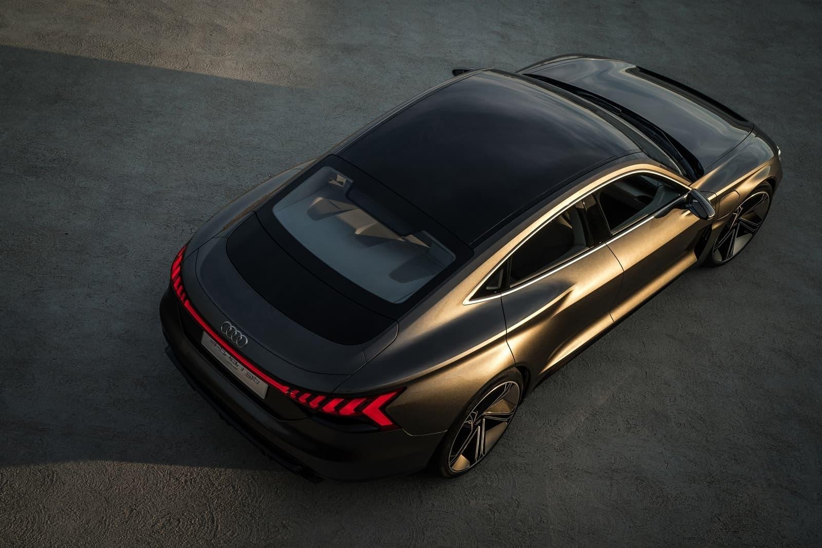 Audi E Tron Gt 291118 015