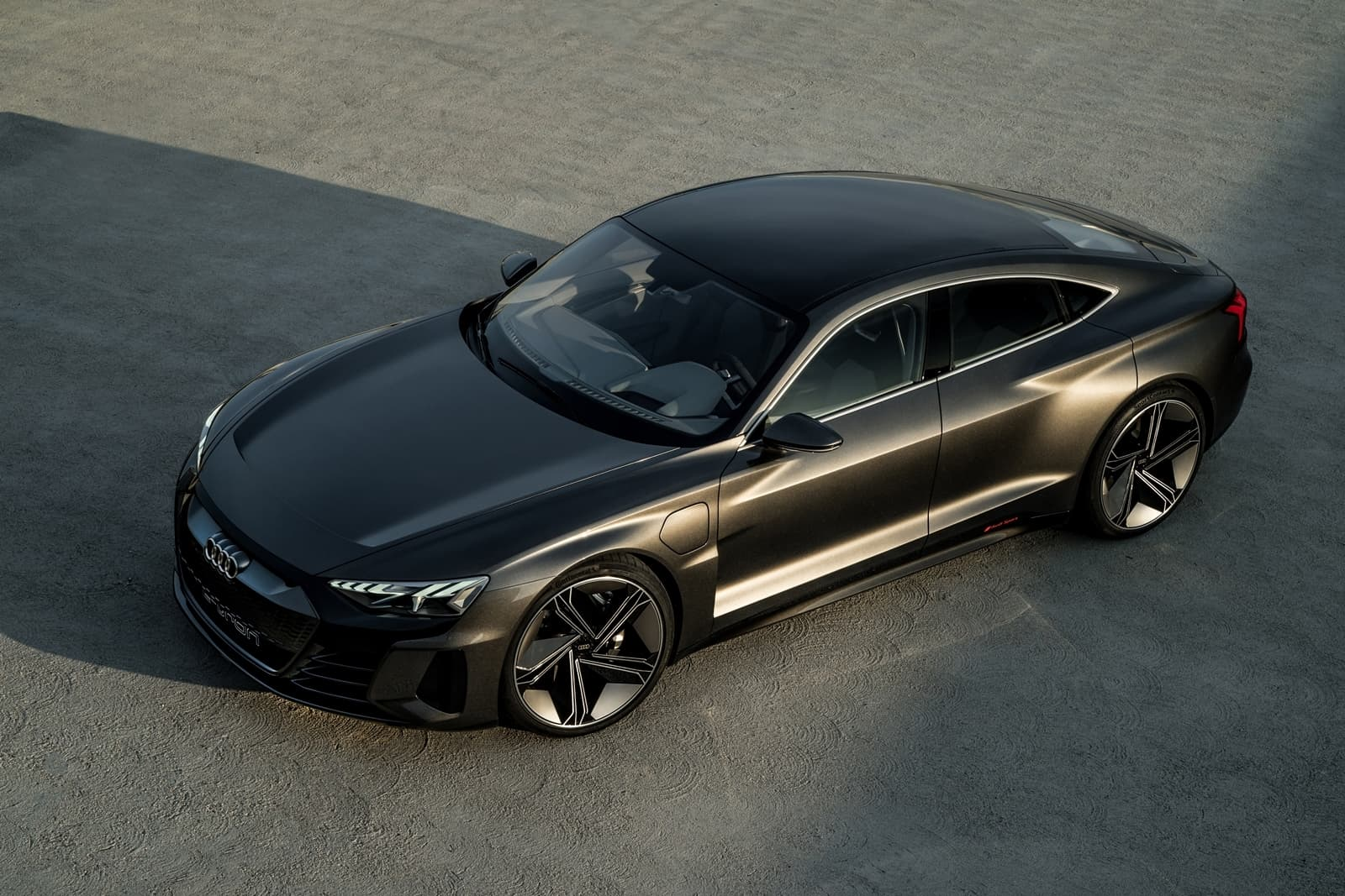 Audi E Tron Gt 291118 016