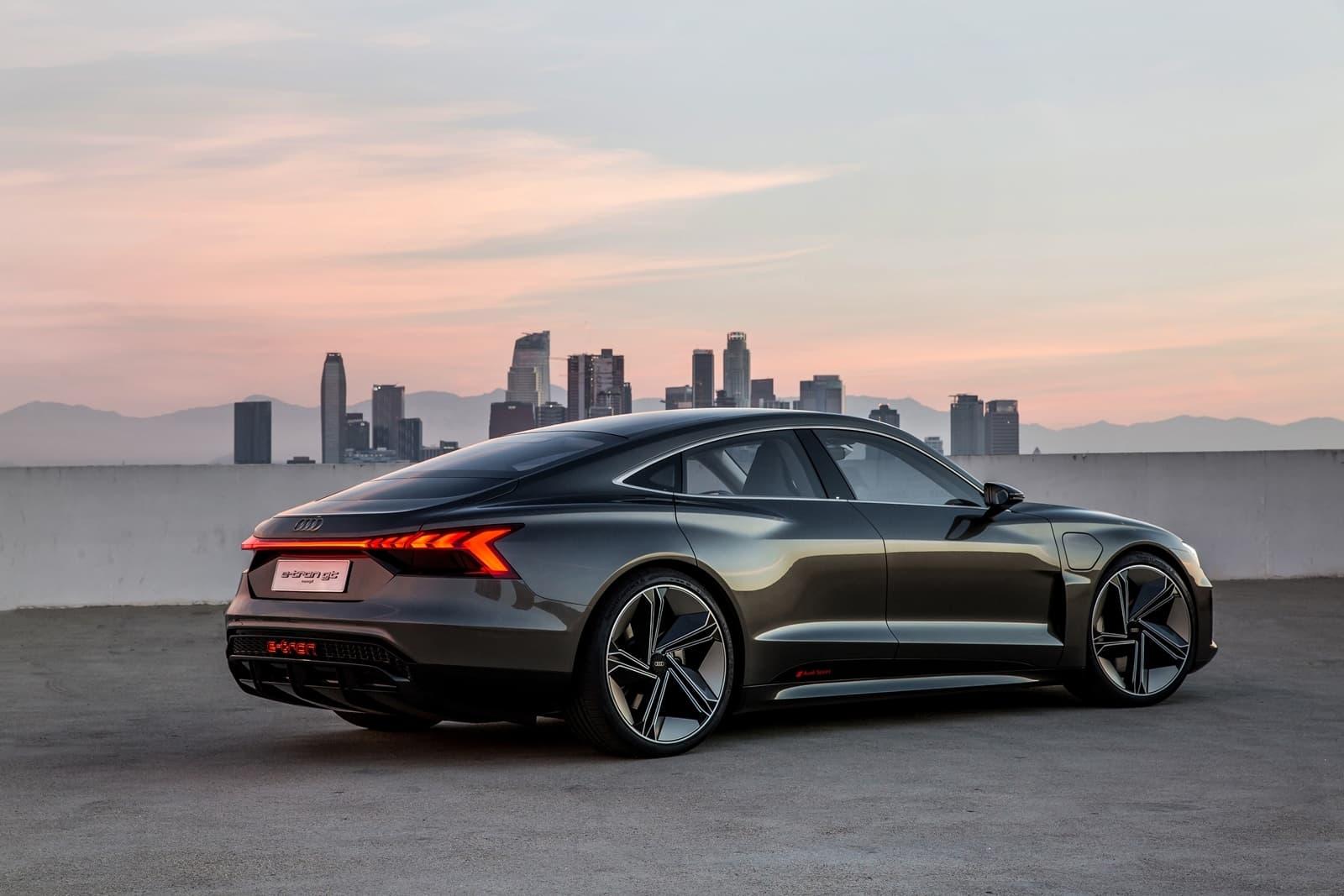 Audi E Tron Gt 291118 017