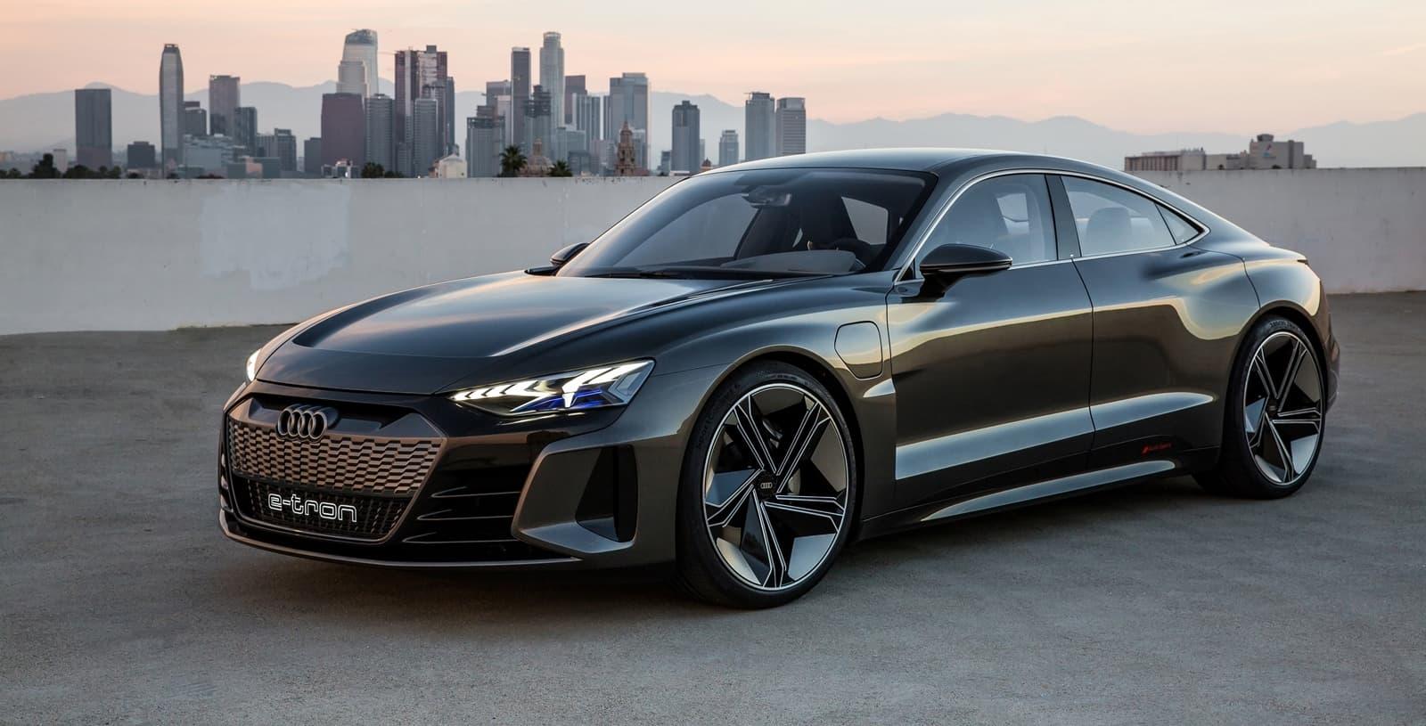 Audi E Tron Gt 291118 018