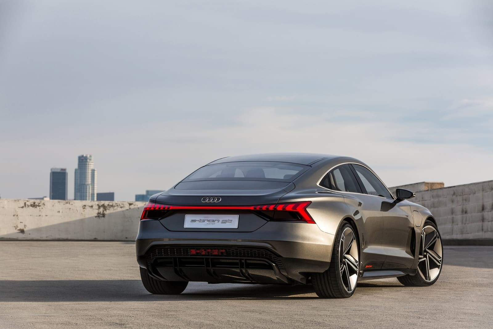 Audi E Tron Gt 291118 019
