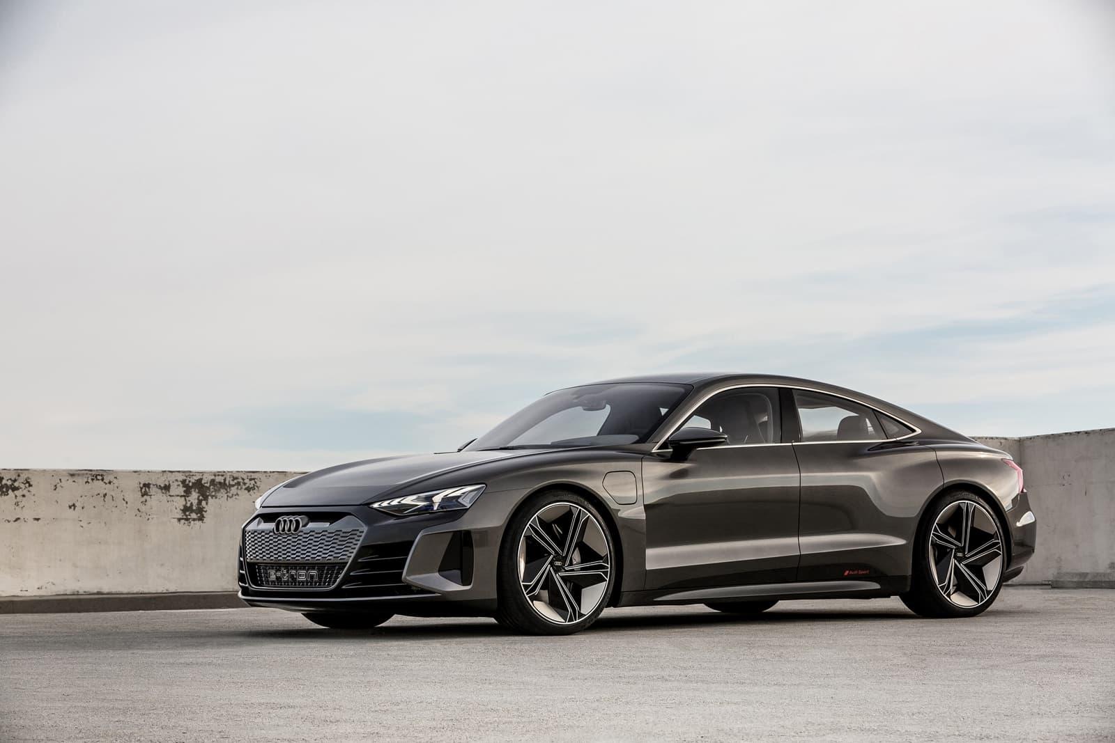 Audi E Tron Gt 291118 021