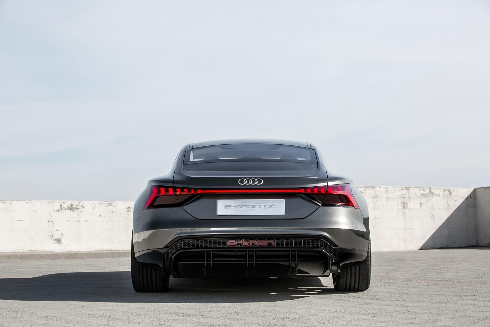 Audi E Tron Gt 291118 023